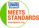 Meets Standards Review Badge